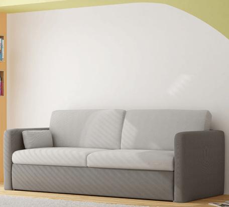 Canapea pat suprapus – Duo Sofa