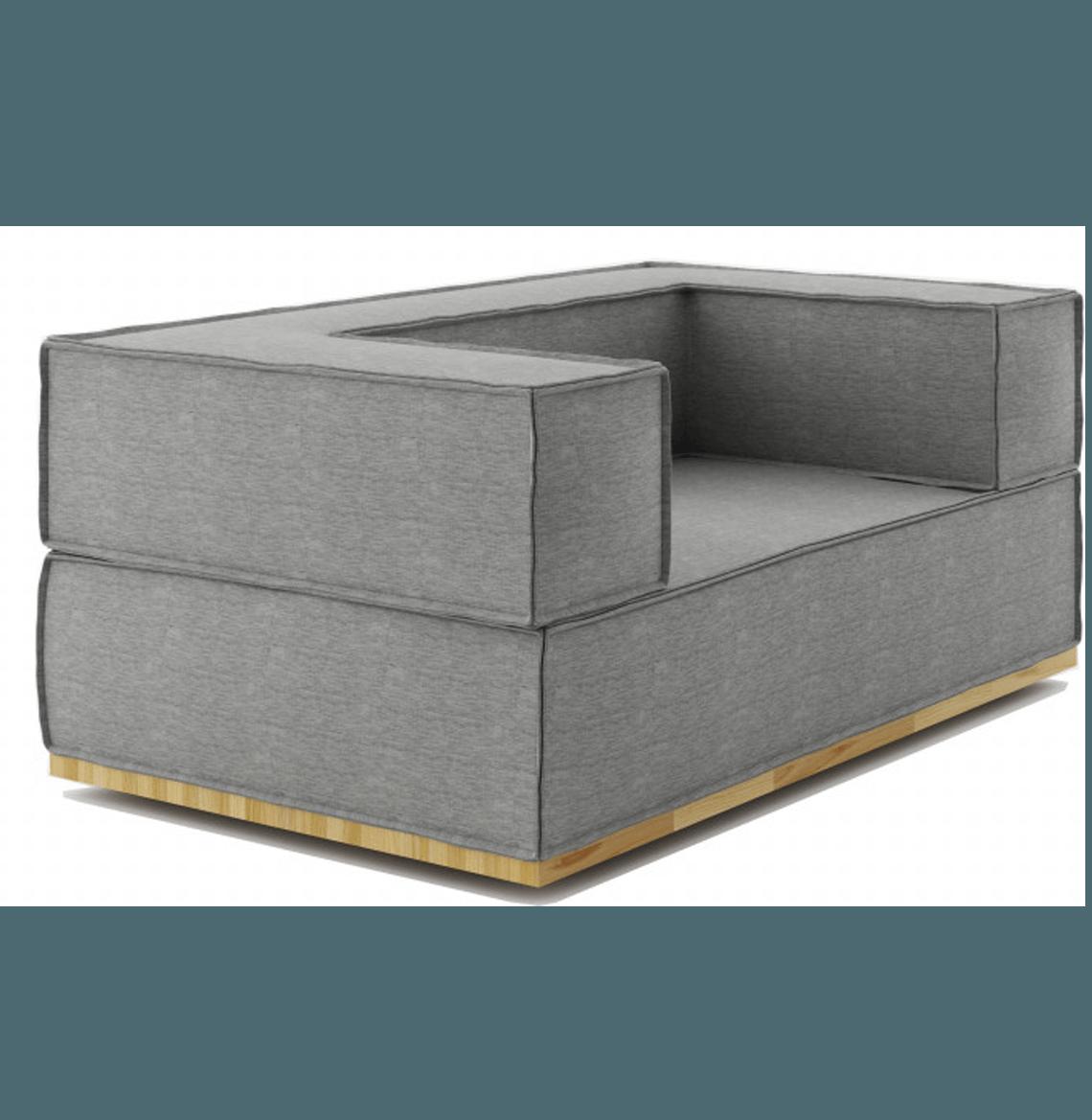 Sofa Bed 150 Natural – Colectia NOI