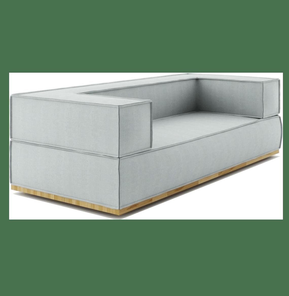 Sofa 200 Natural – Colectia NOI