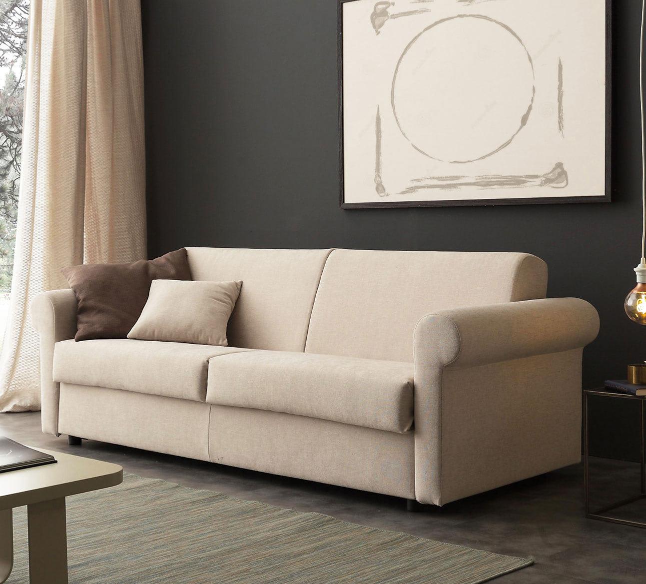 Canapea extensibila – TOSCA
