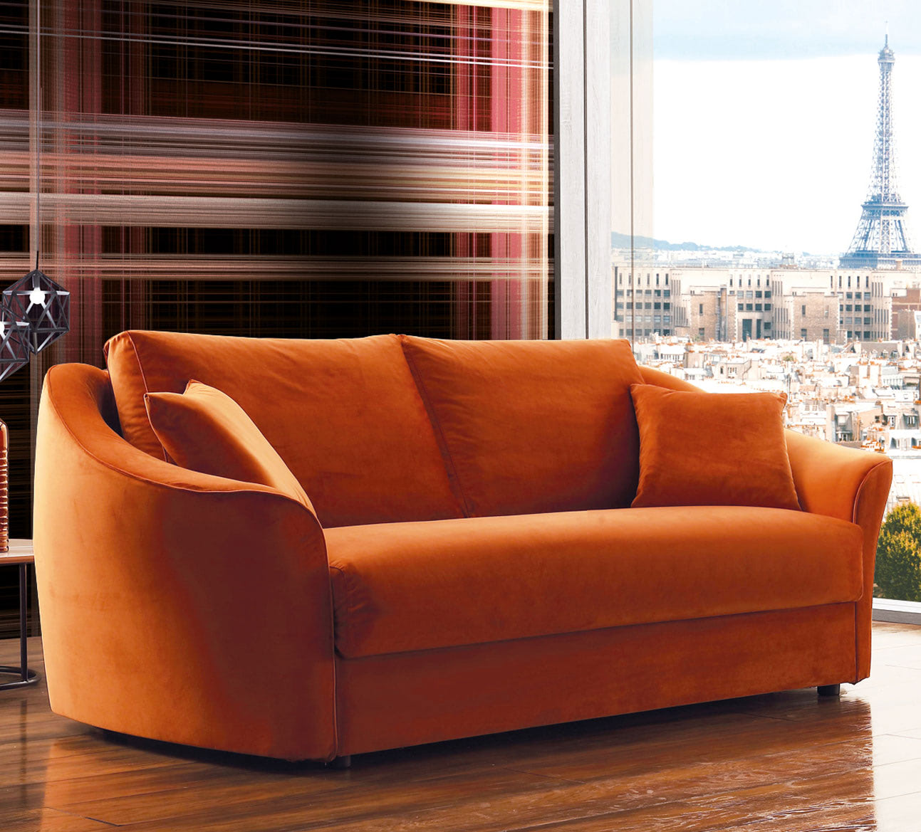 Sofa extensibila – ABBRACCI