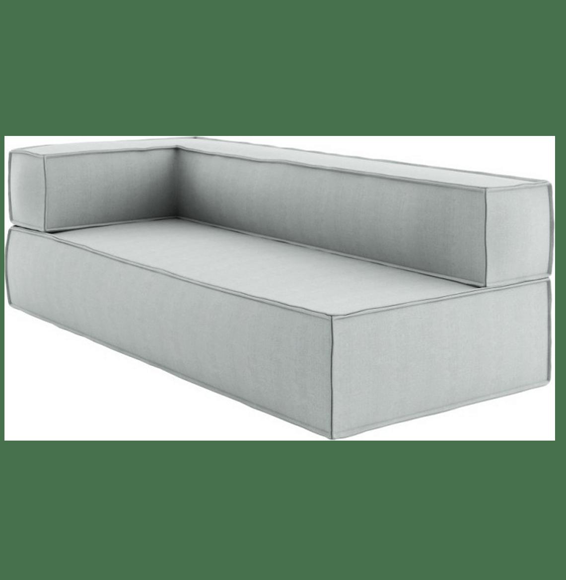 Sezlong 200×200 Basic Stang – Colectia NOI