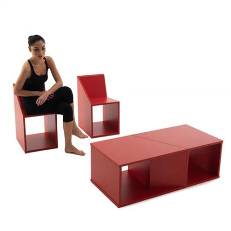 Masa si scaune – Chit Chat