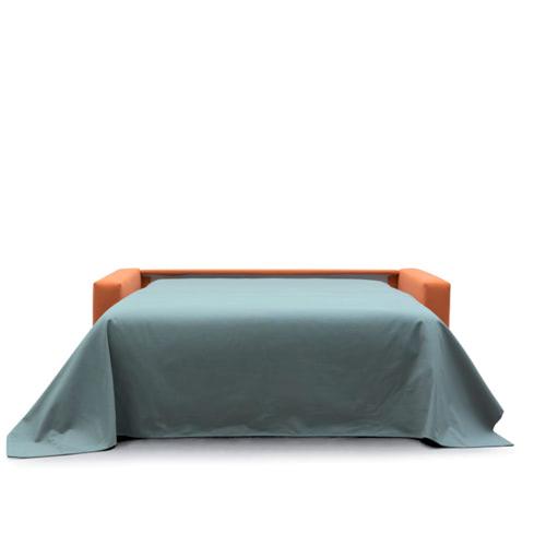 Tuo divano3 posti grande aperto