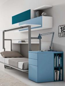 meble-wielofunkcyjne-łózko-otwierane-poziomo-w-szafie-z-biurkirm-07-773x1030