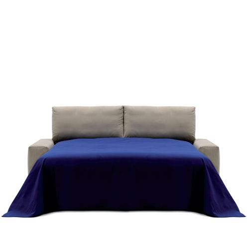O-scia divano 3posti maxi aperto