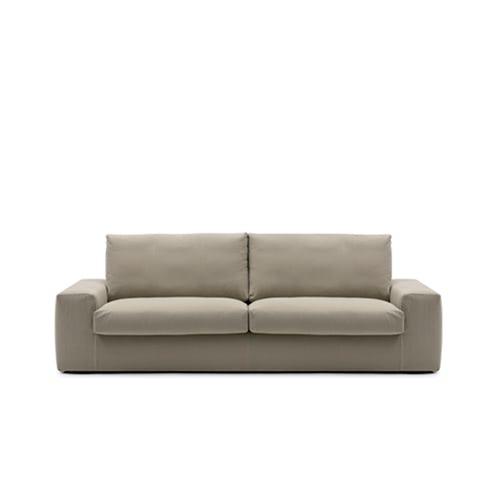 O-scia divano 3posti maxi chiuso