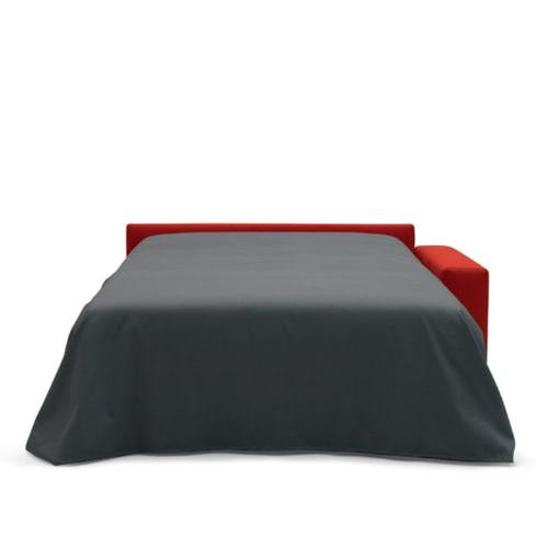 Zaza Campeggi divano3posti 1bracciolo aperto