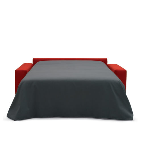 Zaza Campeggi divano3posti aperto