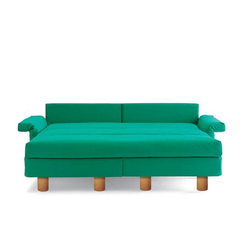 dandy divano3posti gemellare aperta