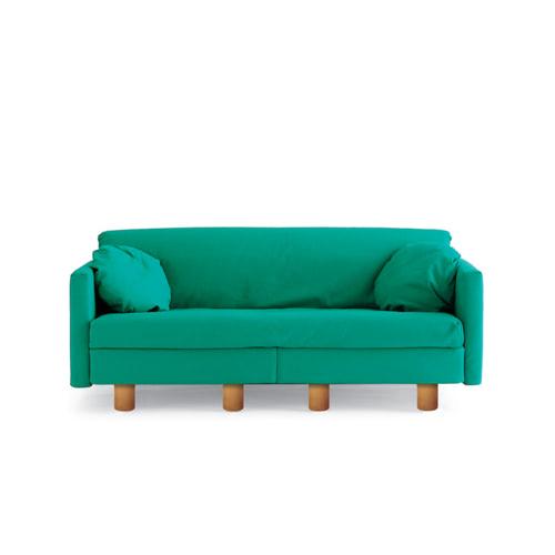 dandy divano3posti gemellare chiuso
