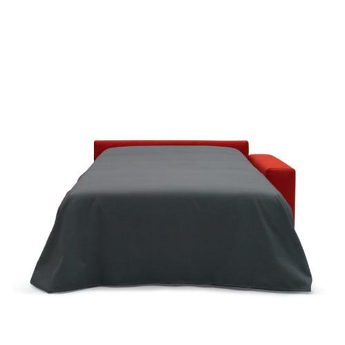 Zaza Campeggi divano2posti 1bracciolo aperto