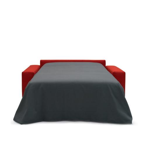 Zaza Campeggi divano2posti aperto