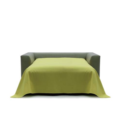 Sua divano2 posti aperto