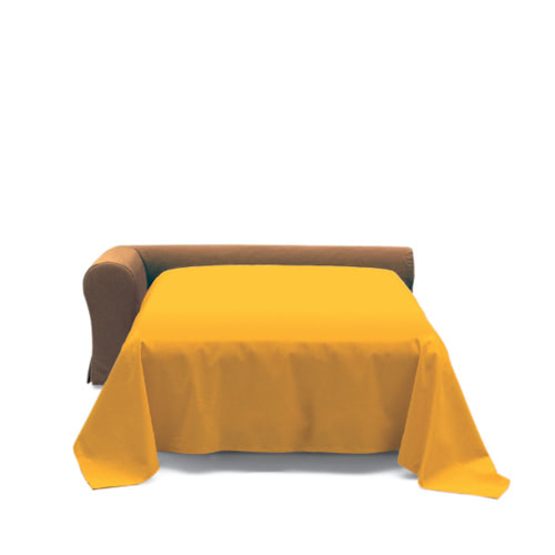 Ara divano2 posti 1bracciolo aperto