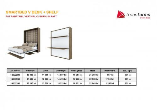 preturi-smartbed desk