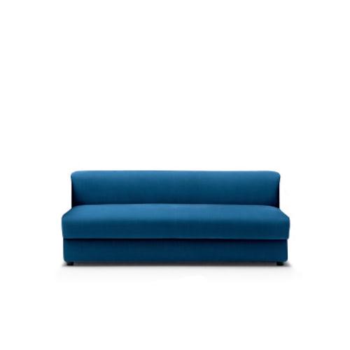 Ho Campeggi divano3posti maxi chiuso